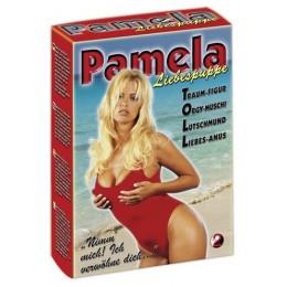 Секс Кукла - Pamela - получи яркие ощущения!
