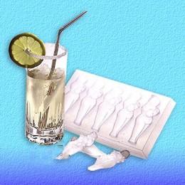 Оригинальная форма для льда