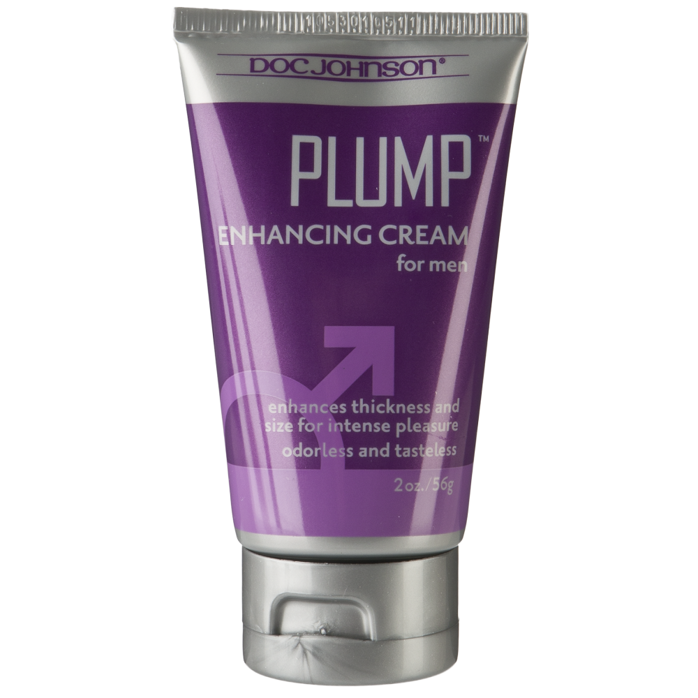 Крем Doc Johnson Plump Enhancing Cream For Men 56г