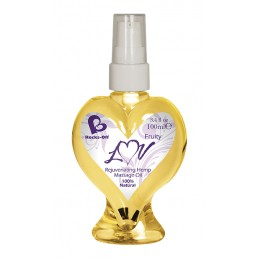 Массажное масло Rocks Off Luv Massage Oils Fruity