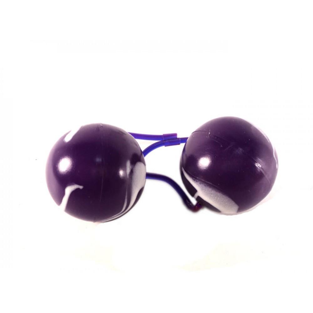 Вагинальные шарики King Size Balls для стимуляции и массажа! фото 3