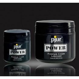 Лубрикант pjur POWER Premium Cream, 500 мл