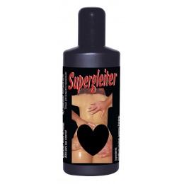 Масло для массажа, Supergleiter, без аромата, 50мл