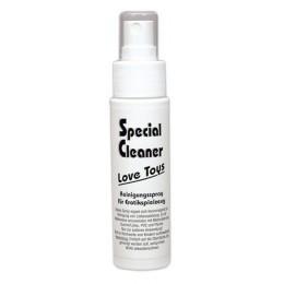Спрей для ухода за игрушками Special Cleaner Love Toys, 50 мл