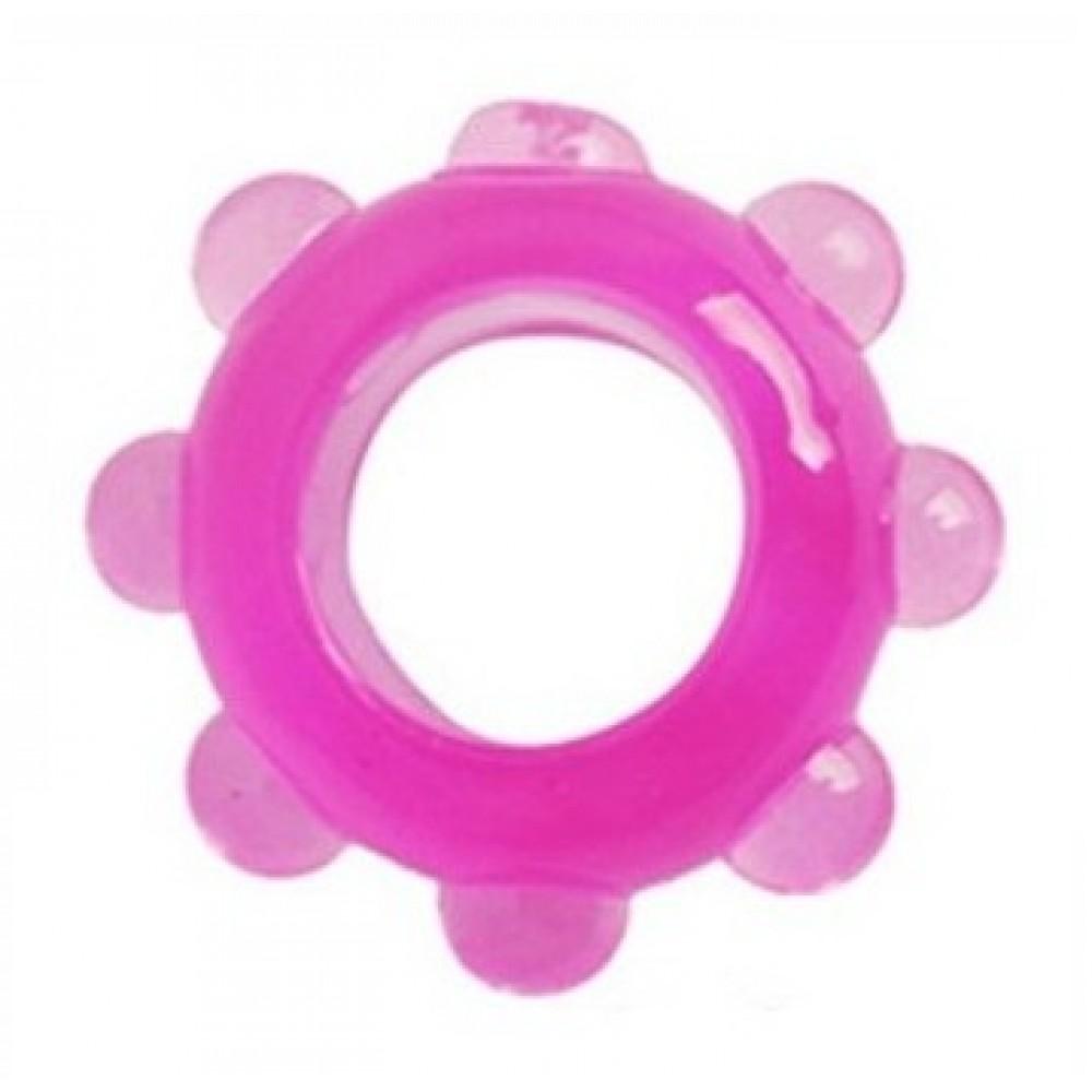 Эрекционное кольцо продлит удовольствие фото 3