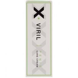Крем X VIRIL Penis Care Cream, 75 мл
