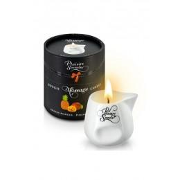 Массажная свеча Plaisirs Secrets Pineapple Mango