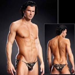 Мужские side-tie бикини для самых экзотических мужчин