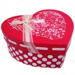 Подарочный набор Heart для вашей любимой леди !