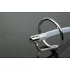 Кольцо со стимулятором для уретры фото 2