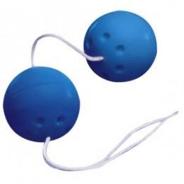 Вагинальные шарики SECRET созданы для тренировки мышц влагалища!