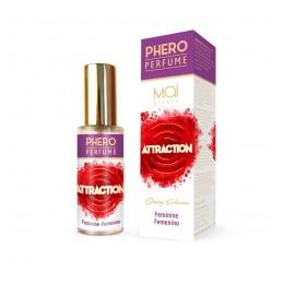 Феромоны для женщин MAI Phero Perfume Feminino ,30 мл