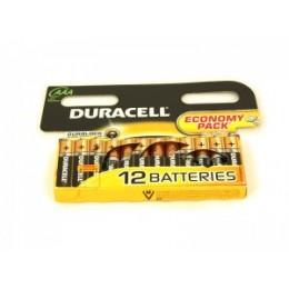 Батарейки Durasell AAA