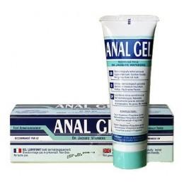 Анальный лубрикант - Lubrix  Anal Gel от Concorde