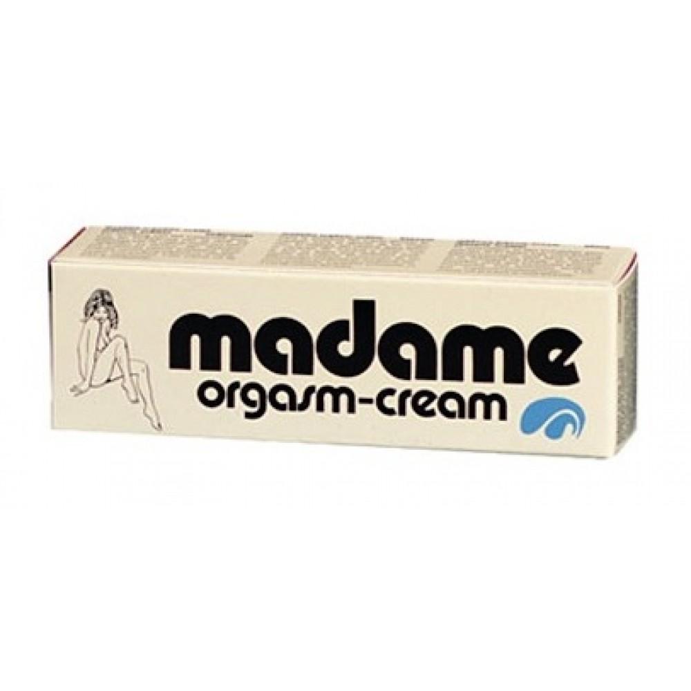 Крем для женщин Madame со стимулирующим эффектом, 18 мл фото 2