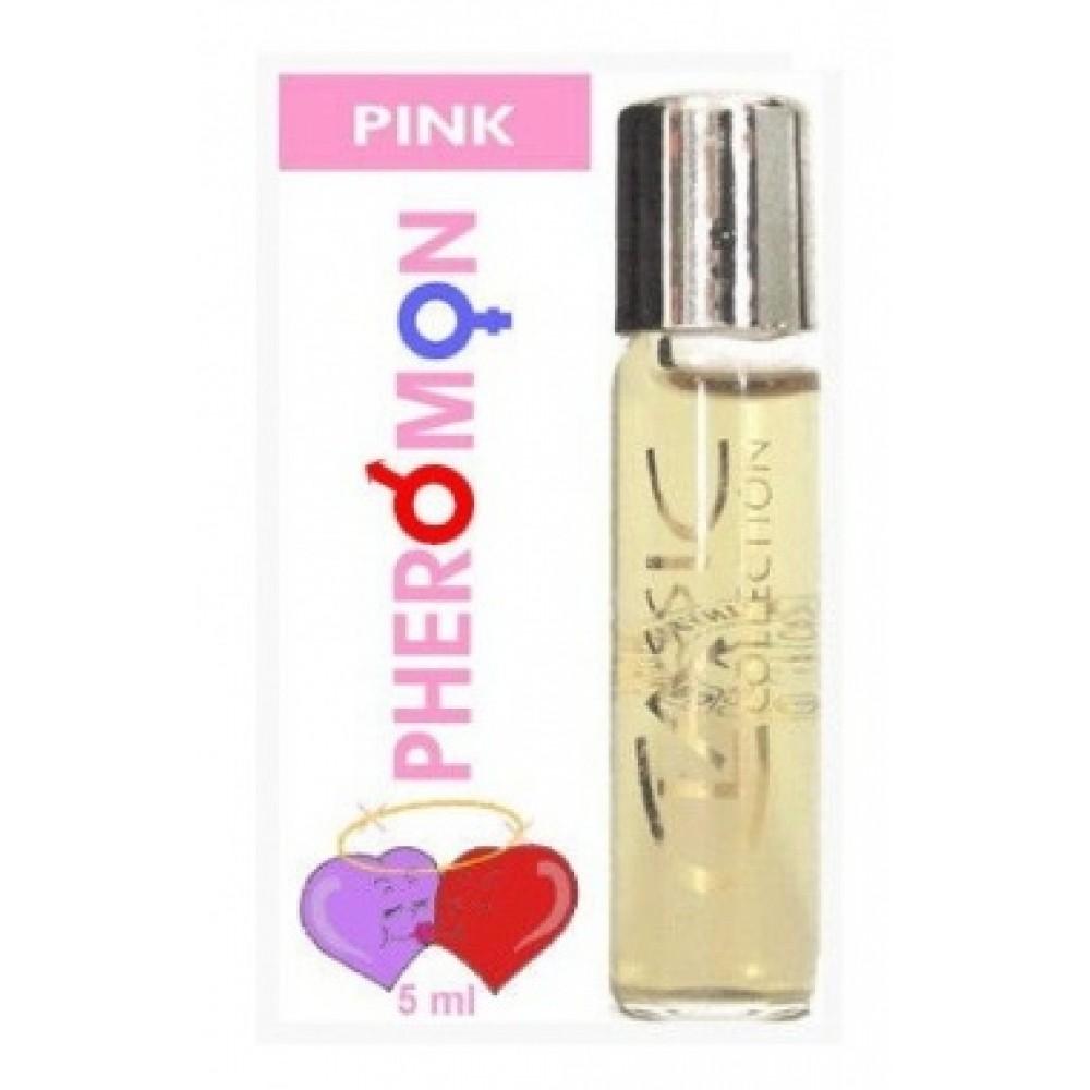 Женские духи - MiniMax Pink, Christian Dior №1